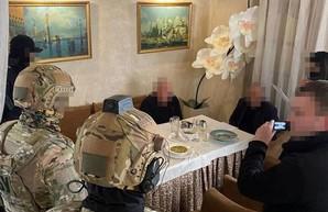 Бывший силовик и кандидат в нардепы: в СМИ узнали имя одного из фигурантов дела о торговле должностями