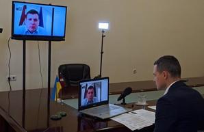 В Харькове состоится совместный украино-латвийский IT-форум – Кучер