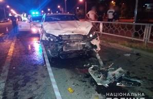 Пьяный экс-советник Кернеса устроил ДТП в Харькове: есть пострадавшие (ФОТО)