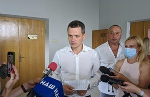 У руководства «Укроборонпрома» есть две недели, чтобы выполнить свои обещания по ХАЗу - Кучер