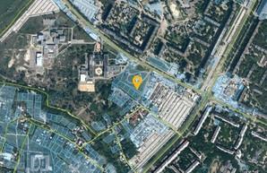 Харьковская мэрия бесплатно отдала участок земли сыну судьи - ХАЦ