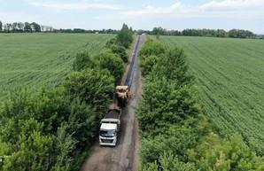 «Большое строительство» на Харьковщине: все идет по графику