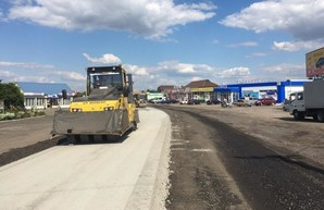 Харьковская область получит еще 18 километров хорошей дороги