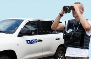 Сотрудник ОБСЕ был отозван из миссии в Харькове за сексуальные домогательства