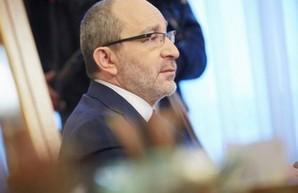 Смерть Кернеса – фейк – официальное заявление харьковской мэрии
