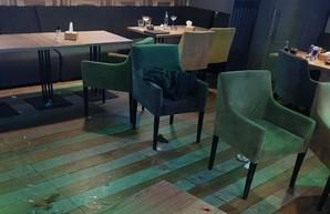 Стрельба в харьковском ресторане: полиция назвала причину конфликта