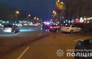 Улицы города – не гоночная трасса, реакция правоохранителей должна быть жесткой - Кучер о ДТП в центре Харькова