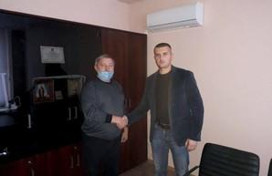 Госгеокадастр узаконил права сельских землевладельцев на Харьковщине
