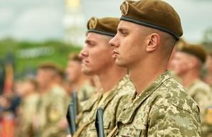 В Украине изменился порядок призыва в армию