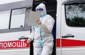 Клиники Харькова переполнены ковидными больными: новых пациентов везут в районы