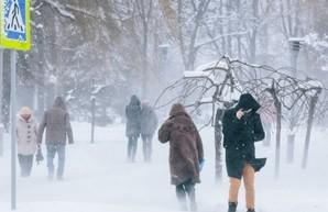 Весны не видать: Украину вновь засыплет снегом