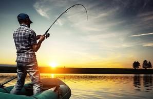 В Украине запретят вылов рыбы