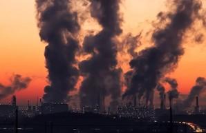 Экологи назвали регион Украины с наибольшим загрязнением воздуха