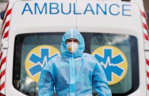 В Киеве продлили усиленный карантин до 30 апреля