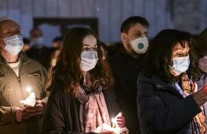В Киеве усилят карантин на Пасху