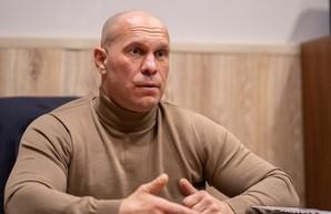 В Киеве хотят переименовать проспект Науки в проспект имени Кивы