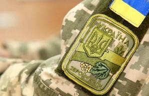 В Украине хотят увеличить сроки военной службы