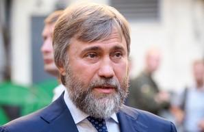 """Новинского внесли в базу """"Миротворца"""""""