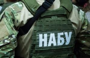 В Харькове на миллионной взятке погорел заместитель председателя облсовета