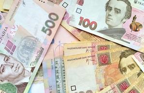 Украинская гривна оказалась в десятке самых прибыльных валют мира в 2021 году