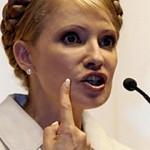 Кризис дошел до Кабмина: Тимошенко вдвое урезали зарплату