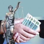 Сколько стоит «замять» дело. Откровения прокурора
