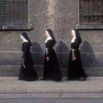 Итальянский гей сменил пол, чтобы стать монахиней