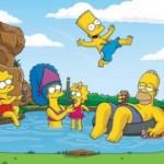 Телекомпания Fox снимает продолжение Симпсонов