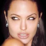 Анджелина Джоли станет русским «кротом» (ФОТО)