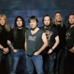 Iron Maiden объявили о премьере своего фильма