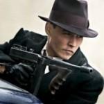 Джонни Депп в роли гангстера