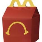 Скандал в McDonalds: ребенок нашел в картошке-фри презерватив