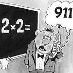 Писатели и политики считают, что тестирование в школах – для болванов