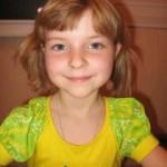 Ужос! Пятилетняя девочка чуть не умерла от сказочной болезни