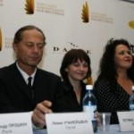 Названы победители международного кинофестиваля в Киеве