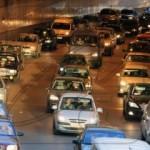 УЖОС! Автомобильная пробка растянулась почти на 300 километров