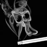 Украинских курильщиков решено пугать не по-детски (ФОТО)