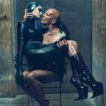 Скандальные снимки Брюса Уиллиса с женой (ФОТО)