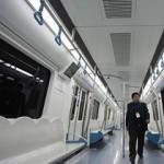 Жесть! В метро пустили женские вагоны