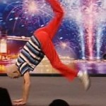 Танцы на конкурсе лишили инвалида пособия