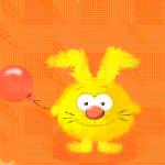 Москвичи отмечают новый праздник – день солнечного зайчика
