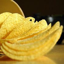 ШОК! Причина свиного гриппа – чипсы