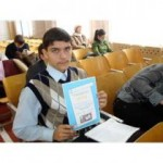 Названо имя лучшего украинского выпускника