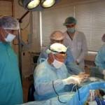 Хирурги по ошибке удалили женщине здоровую почку