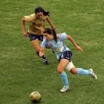 Жесть! Создана женская футбольная Лига чемпионов