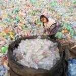 В Австралии запретили пластиковые бутылки