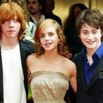 Гарри Поттер и друзья: сколько заработали и на что потратили деньги юные актеры