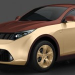 Новые гибридные автомобили российского производства показали свое лицо (ФОТО)