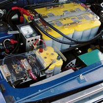 Баварский концерн не верит в успех электромобилей (ФОТО)