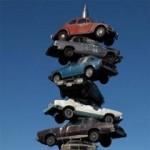Кризис на рынке автомобилей уже закончился